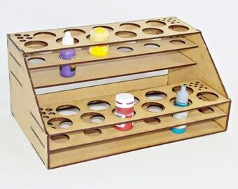 Universal Paint Rack