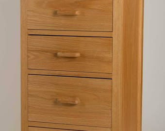 Single wide Chest of Drawers
