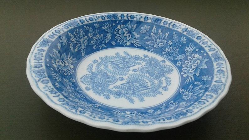 asian ceramic japan porcelain japan pottery japan ceramic japan blue and white Blue and white bowl soup bowl japan ceramic big bowl