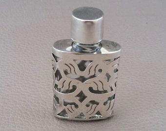 ARI D NORMAN Silver Glass Perfume
