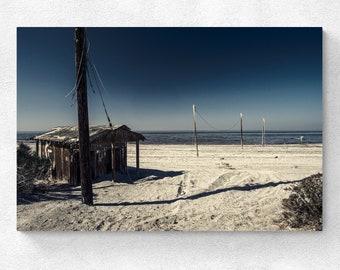 Salton Sea - Niland State Park Beach