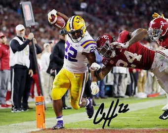 Baker Mayfield Signed 8x10 Autographed REPRINT PHOTO Oklahoma Sooners RP 3