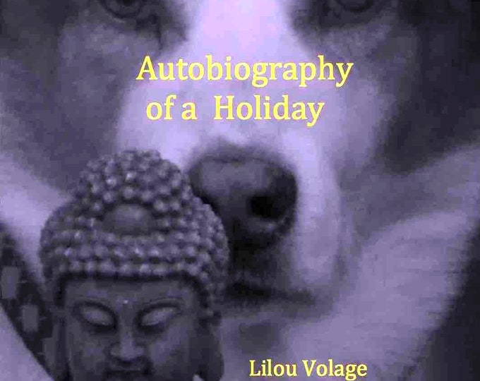 Autobiography of a Holiday by Lilou Volage (2016)