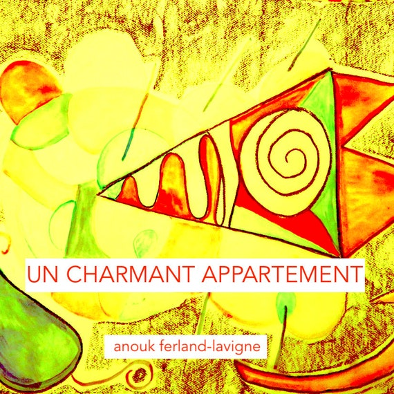 Un charmant appartement