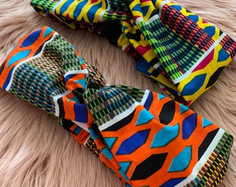 Bandana bib dribble bibAnkara Bandana bibAfrican print wax bib African Accessories Baby AccessoriesBavoirs en tissus pagne africain