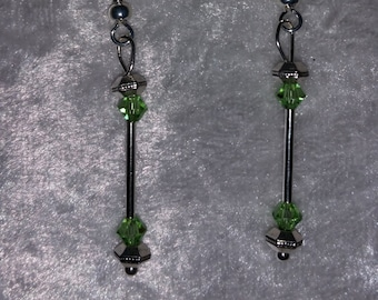 Hand Crafted Earrings