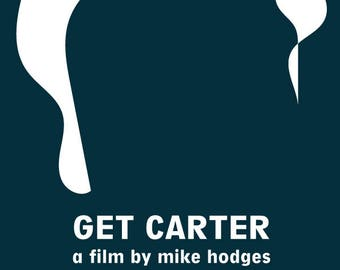 Get Carter Movie Print