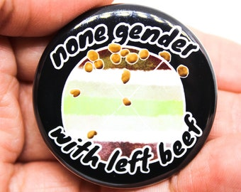 """Agender Button 