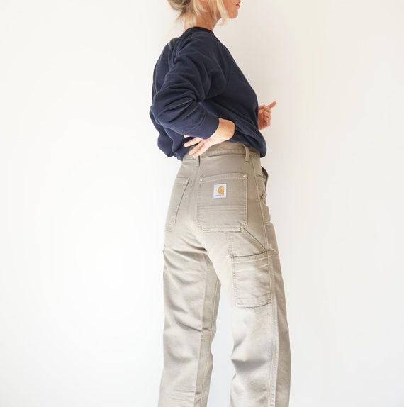 "Vintage Carhartt Painter's Pants 28"" W 