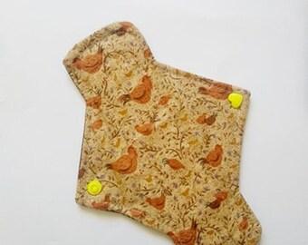 Reusable regular cloth pads 20cm