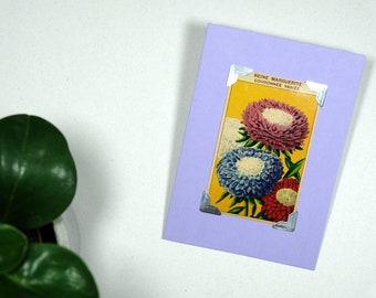 4 carta unico PANNOLINI PER DECOUPAGE ROSA ORCHIDEA FIORI