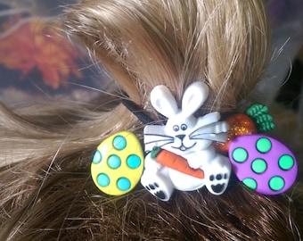 Easter bun pin