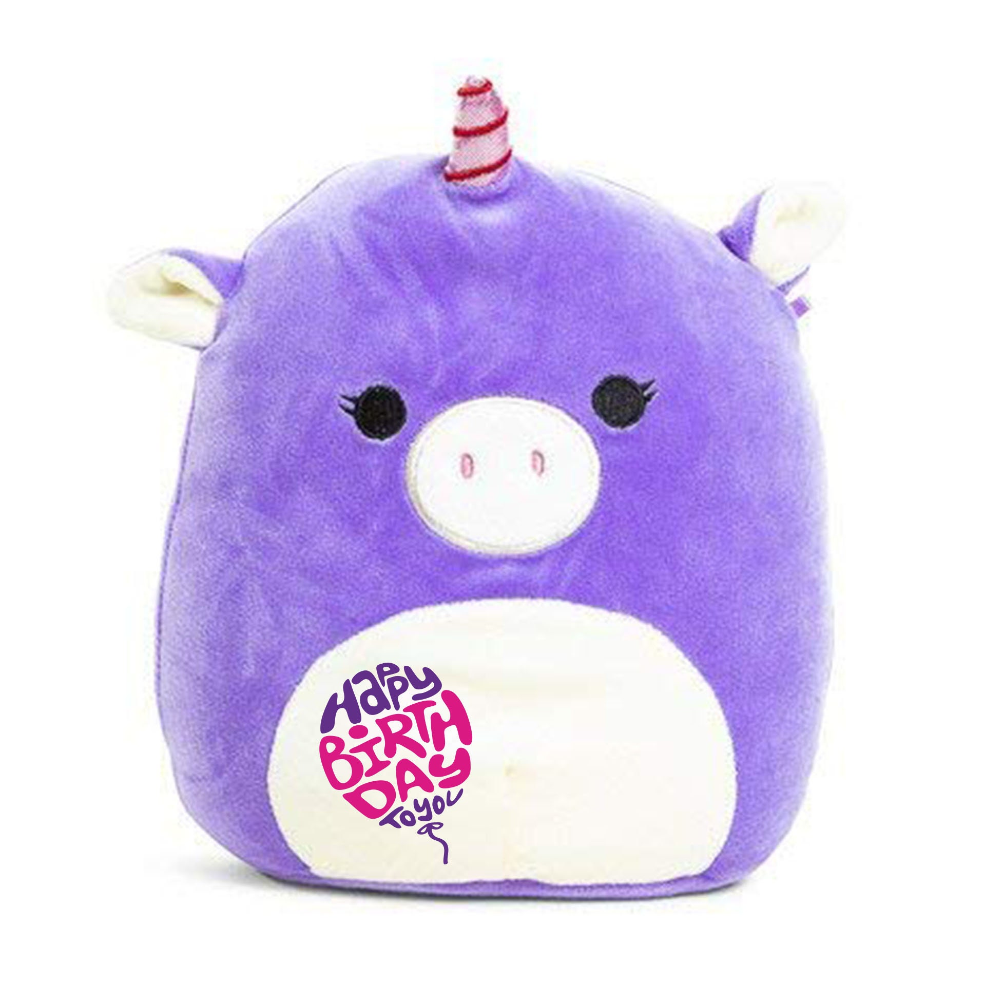 Kellytoy Squishmallow 16 Connor The Cow Super Soft Plush Toy Pillow Pet Animal Pillow Pal Buddy Pal Buddy