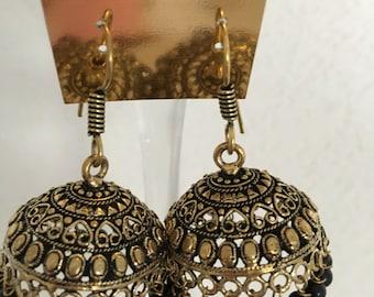 Indian/Bollywood Fashion Jhumkis/Earrings