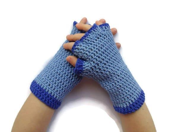 Vingerloze Handschoenen Wanten Haak Arm Warmers Vampirina Etsy