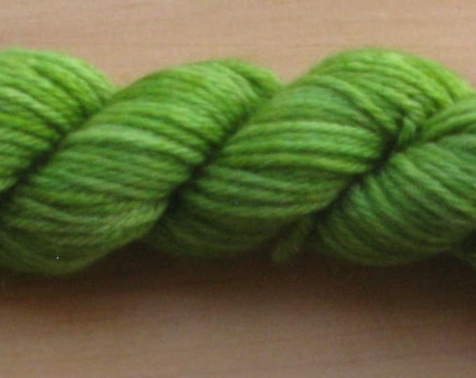 Sock (4ply) 20g Mini - Moss
