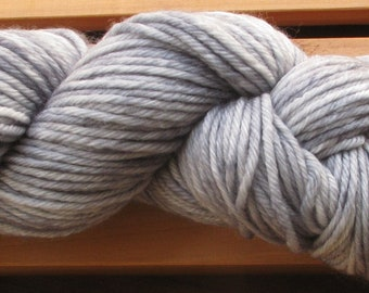 Sock (4ply), hand-dyed yarn, 100g - Quick Silver