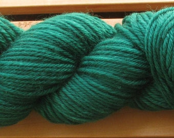8Ply (DK), hand-dyed yarn, 100g - Gone Bush