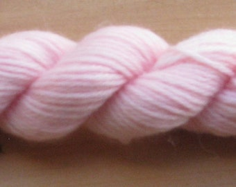 4Ply Merino 20g Mini - Candy Floss
