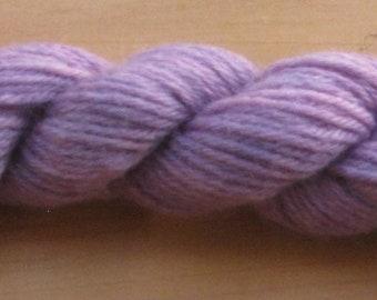 Sock (4ply) 20g Mini - Victorian Plum