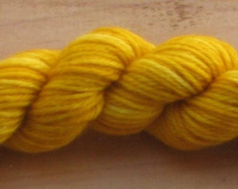 Sock (4ply) 20g Mini - Fields Of Gold