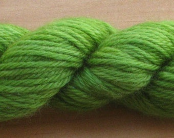 4Ply Merino 20g Mini - Moss