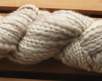 Thick-N-Thin, hand-dyed yarn, 100g - Stoned Alive