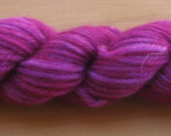 4Ply Merino 20g Mini - Berry Nice