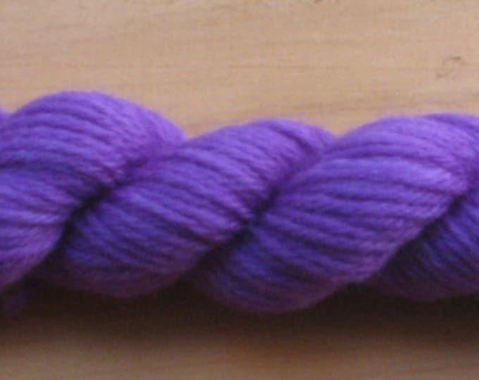 Sock (4ply) 20g Mini - Ultra Violet