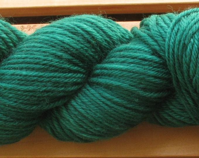 10Ply, hand-dyed yarn, 100g - Gone Bush