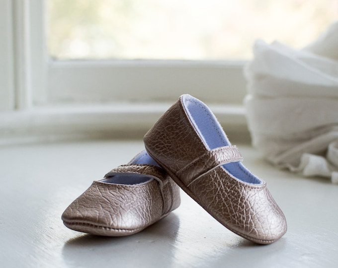 Rosalie Gold | Baby Moxy Janes