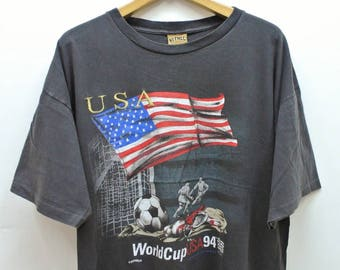 9a00113103c6d Adidas world cup 94   Etsy