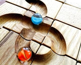 Marble Maze / Child's Toy