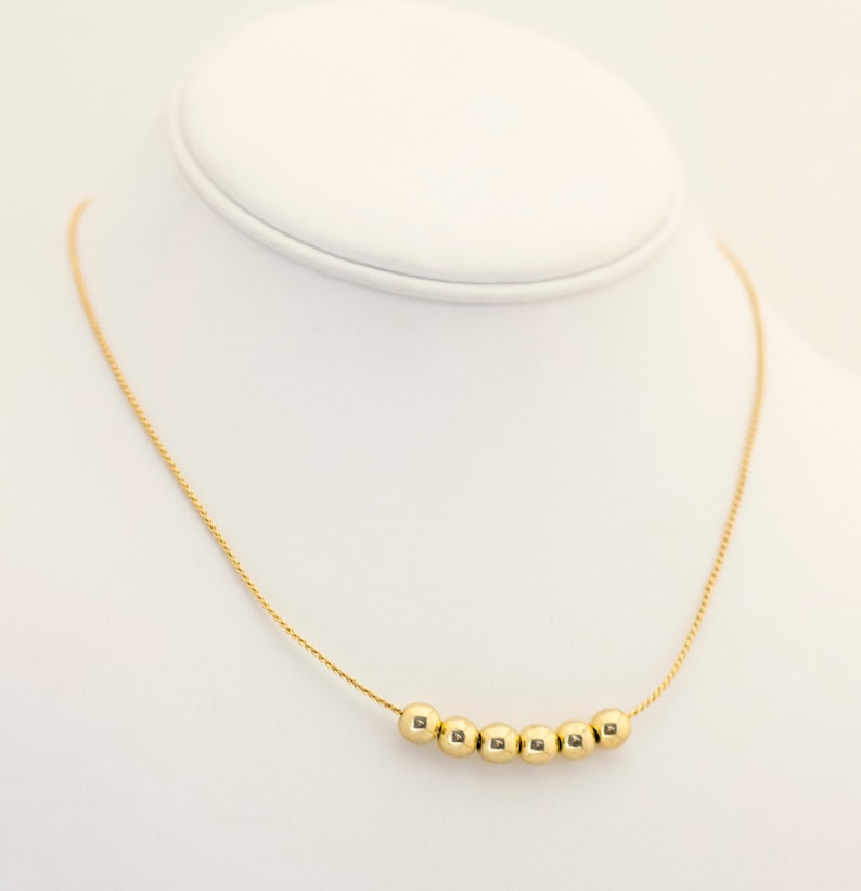 Gold Choker C7 Minimal Necklace Coventry Necklace Sarah Coventry Necklace Vintage Choker 16 Sarah Coventry Necklace