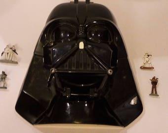 Vintage Galoob Star Wars, Star Wars Playset, Mini Playset, 1990s Star Wars, Micro Machine, Star Wars Mini W/  Action Figures