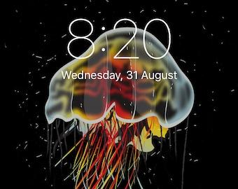 Iphone 6 Wallpaper Etsy