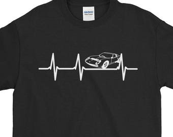 Legendary Lamborghini Miura Print Shirt Coolest Unique T Lambo T-Shirt Iconic Ride