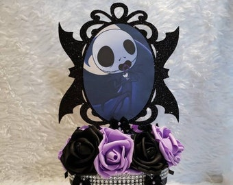 Nightmare Before Christmas Baby Shower Etsy