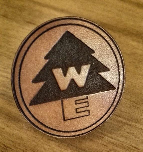 russell wilderness explorer logo