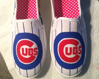 Chicago Cubs Shoes