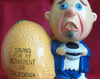 Saving For My Retirement In California Bank
