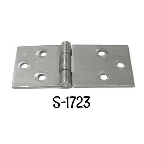 Steel  S1723 Drop Leaf Table Hinge