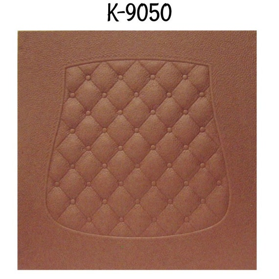 Tufted K9050 Large Fiber Chair Seat