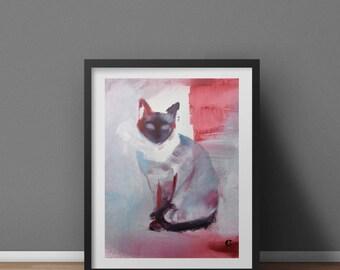 POMODORO - Cat #4 of 9