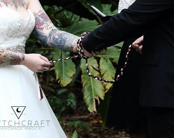 Handfastings & Weddings