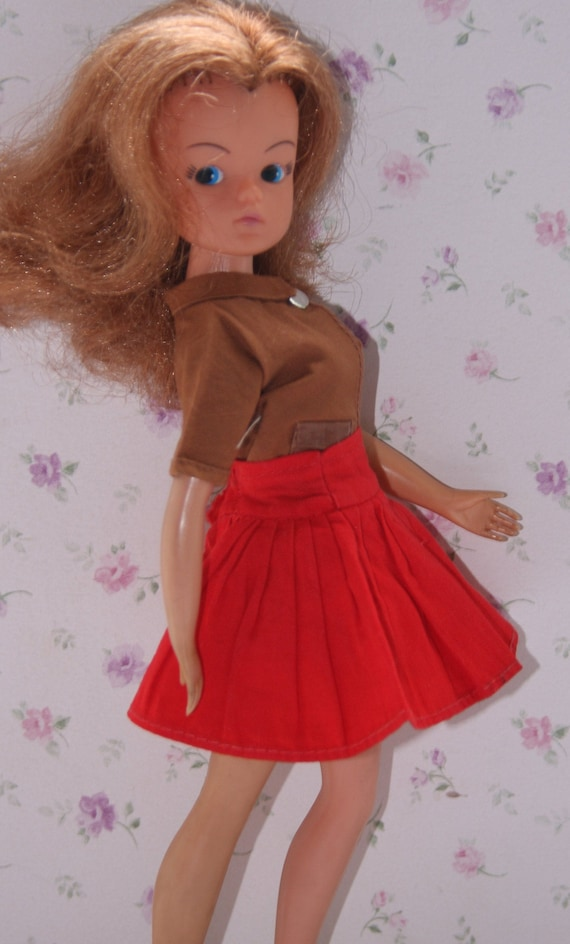 Vintage 1980s Sindy Dolls