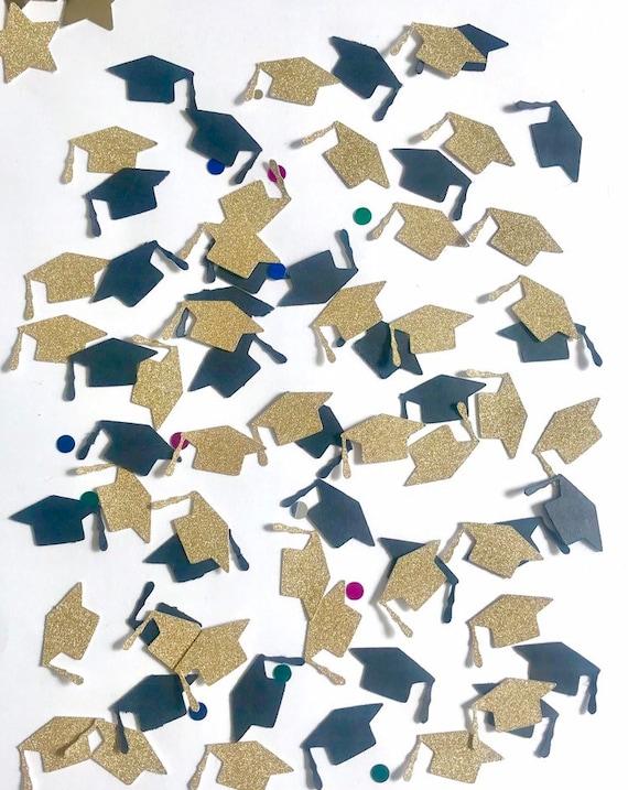 Origami Graduation Hat Tutorial - Paper Kawaii | 717x570