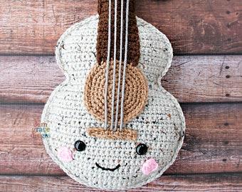 30 Plus Free Crochet Amigurumi Patterns – 1001 Crochet | 270x340