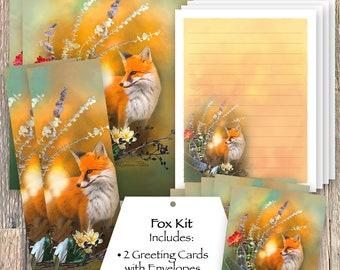 Stationery/Card Kits