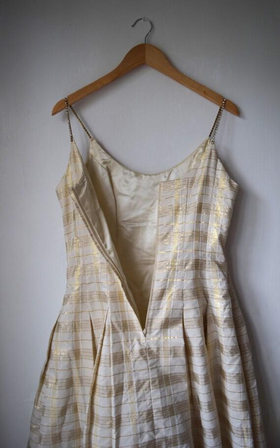 Vintage Scott McClintock Party Dress